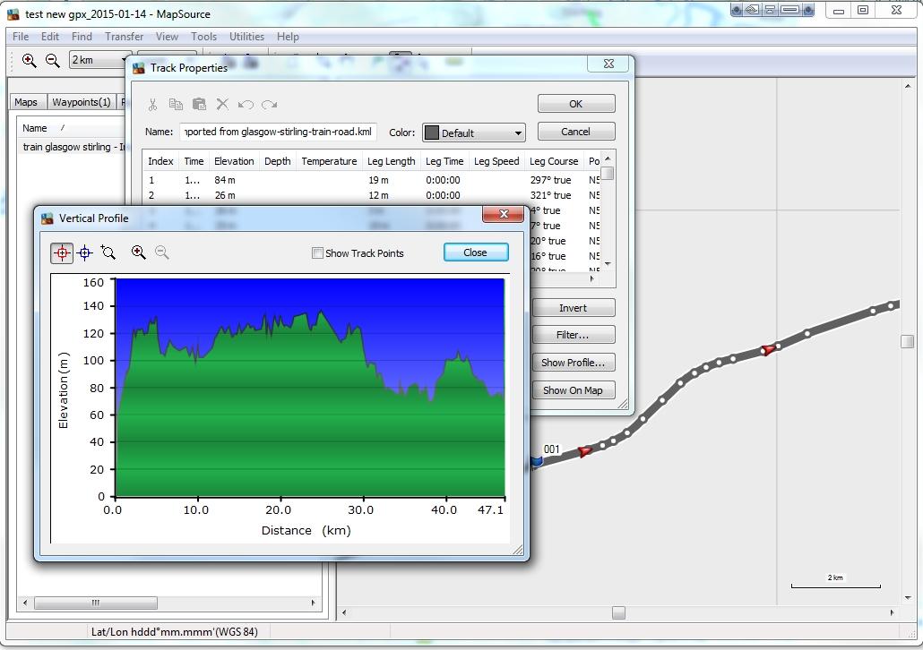 Changelog MapPad Pro – MapPad